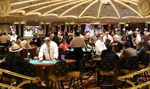 Hazardní hry ajejich historie