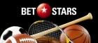 BetStars - první zahraniční sázková kancelář v ČR