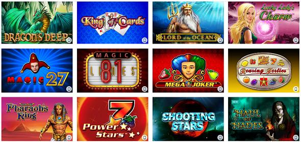 Casino hry casino erie new