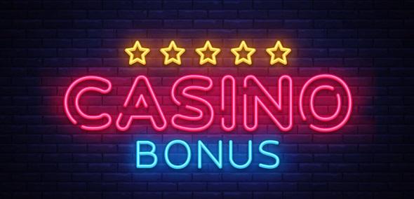 Casino bonusy a promoakce