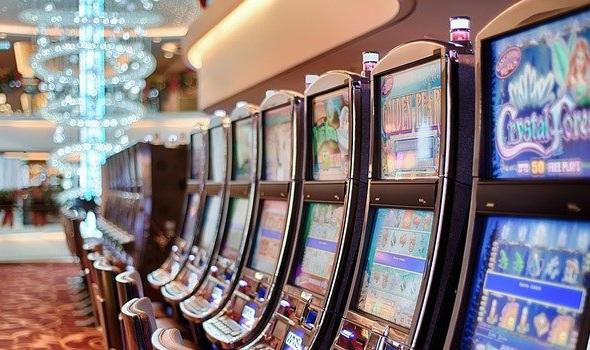 Victoria Tip casino